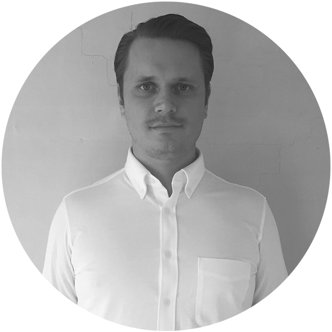 Sune - Data Scientist Lead