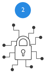 Archii software - data encryption - icon